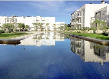 Hotel El Plantio Golf Resort günstig bei weg.de buchen - Bild von 5vorFlug