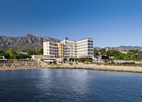 Ada Beach Hotel günstig bei weg.de buchen - Bild von 5vorFlug