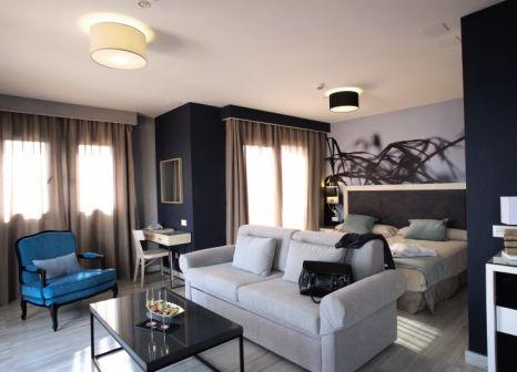 Hotelzimmer mit Minigolf im Hydros Hotel & Spa