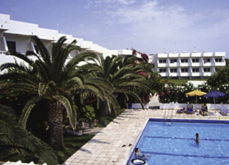 Hotel Relax 132 Bewertungen - Bild von 5vorFlug