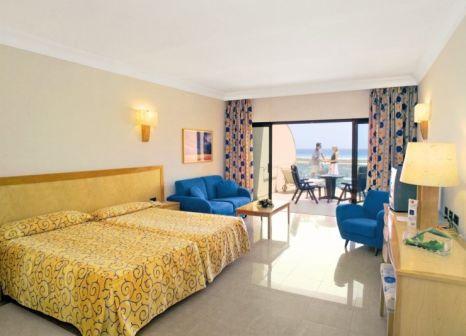 Hotelzimmer mit Yoga im Mur Hotel Faro Jandía & SPA