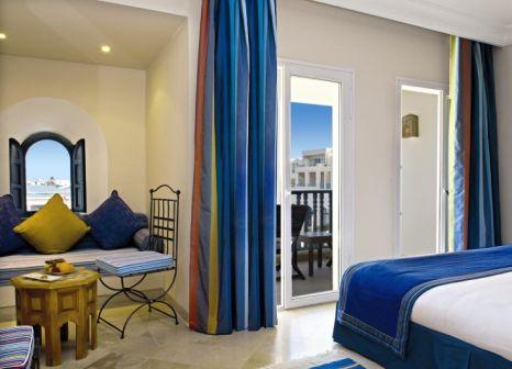 Hotelzimmer mit Mountainbike im TUI SENSIMAR Ulysse Palace