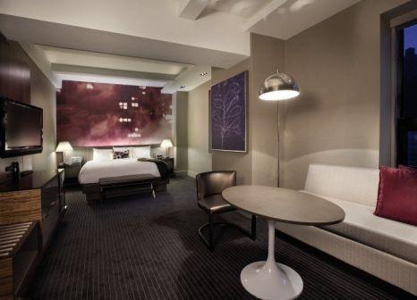 Hotelzimmer mit Spielplatz im Grand Hyatt New York
