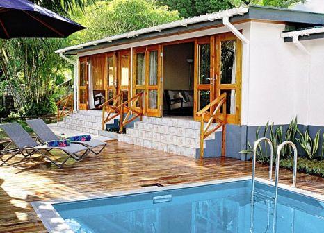 Hotel South Point Chalets in Insel Mahé - Bild von 5vorFlug