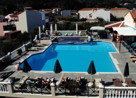 Athena Hotel 18 Bewertungen - Bild von 5vorFlug