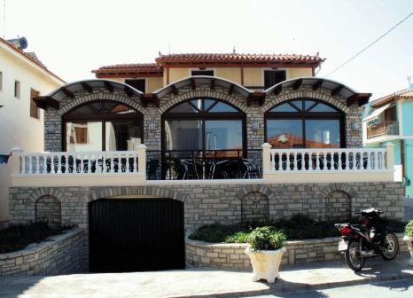 Athena Hotel in Samos - Bild von 5vorFlug