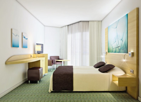 Hotelzimmer mit Fitness im Sahara Playa Hotel & Appartments