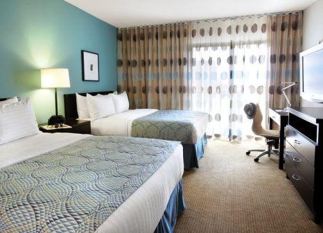 Hotelzimmer mit Golf im Erwin