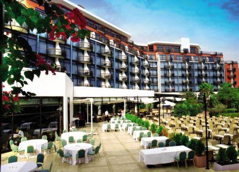 Hotel Merit Crystal Cove günstig bei weg.de buchen - Bild von 5vorFlug