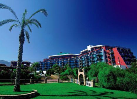 Hotel Merit Crystal Cove in Zypern Nord - Bild von 5vorFlug