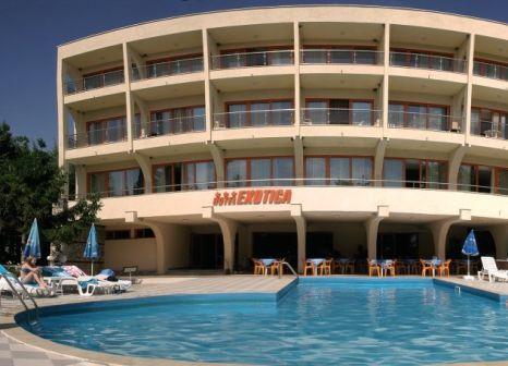 Hotel Exotica in Bulgarische Riviera Norden (Varna) - Bild von 5vorFlug