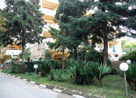 Hotel Exotica günstig bei weg.de buchen - Bild von 5vorFlug