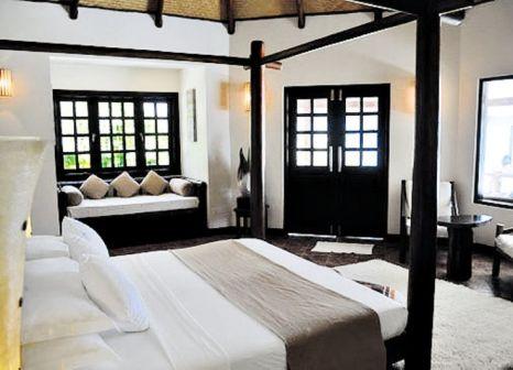 Hotelzimmer mit Fitness im Kihaa Maldives