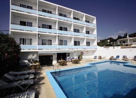 azuLine Hotel Mediterraneo günstig bei weg.de buchen - Bild von 5vorFlug
