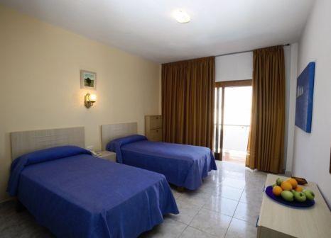 Hotelzimmer mit Golf im azuLine Hotel Mediterraneo