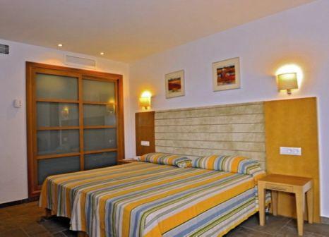 Hotelzimmer mit Fitness im Bahia Pollensa