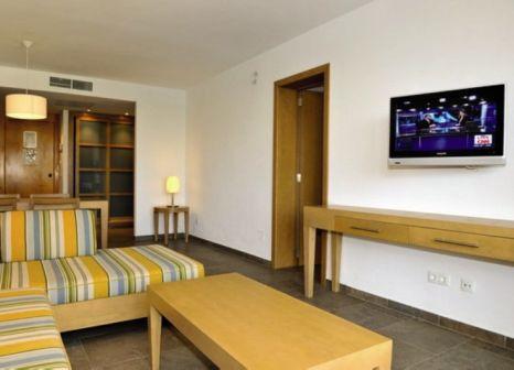 Hotelzimmer mit Golf im Bahia Pollensa