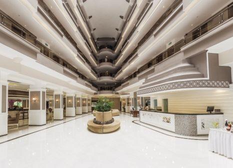 Galeri Resort Hotel in Türkische Riviera - Bild von 5vorFlug