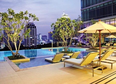Hotel Sivatel Bangkok günstig bei weg.de buchen - Bild von 5vorFlug
