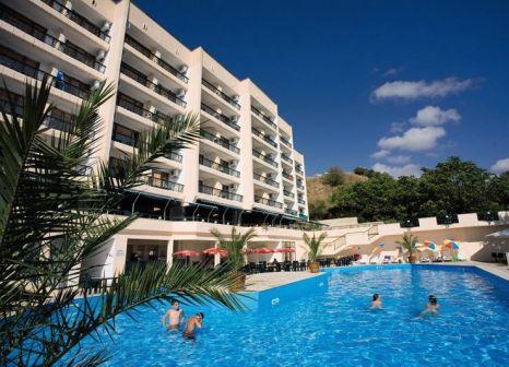 Hotel Sunshine Magnolia & Spa in Bulgarische Riviera Norden (Varna) - Bild von 5vorFlug