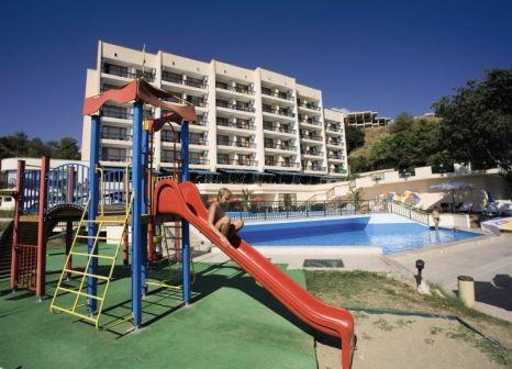 Hotel Sunshine Magnolia & Spa günstig bei weg.de buchen - Bild von 5vorFlug