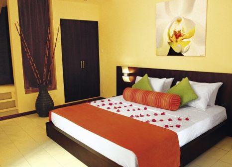 Hotelzimmer mit Wassersport im Ocean Villas
