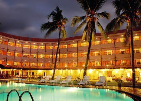Paradise Beach Hotel in Sri Lanka - Bild von 5vorFlug