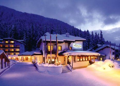 Hotel Waldhuus in Graubünden - Bild von 5vorFlug