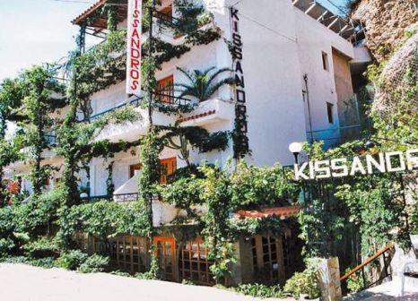 Hotel Kissandros günstig bei weg.de buchen - Bild von 5vorFlug