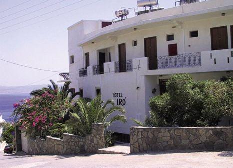 Hotel Iro günstig bei weg.de buchen - Bild von 5vorFlug