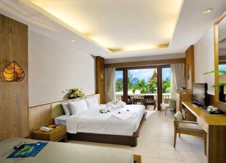 Hotelzimmer mit Fitness im Thai House Beach Resort