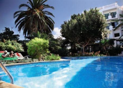 azuLine Hotel Galfi 33 Bewertungen - Bild von 5vorFlug