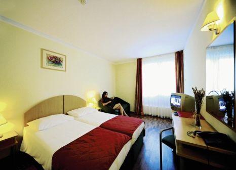 Hotelzimmer mit Golf im Amadria Park Hotel Jakov