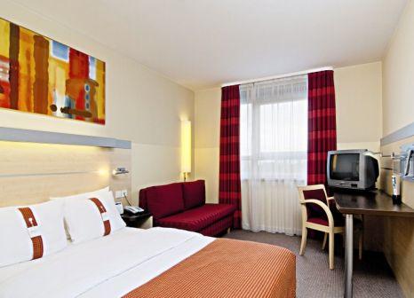 Hotel Holiday Inn Express Dusseldorf City North in Nordrhein-Westfalen - Bild von 5vorFlug