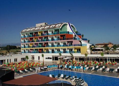 Blue Paradise Hotel & Spa 407 Bewertungen - Bild von 5vorFlug