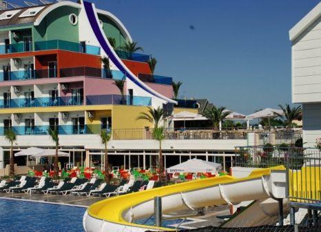 Blue Paradise Hotel & Spa günstig bei weg.de buchen - Bild von 5vorFlug