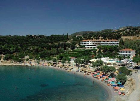 Glicorisa Beach Hotel in Samos - Bild von 5vorFlug