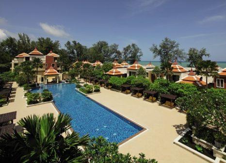 Hotel Mövenpick Resort Bangtao Beach Phuket günstig bei weg.de buchen - Bild von 5vorFlug