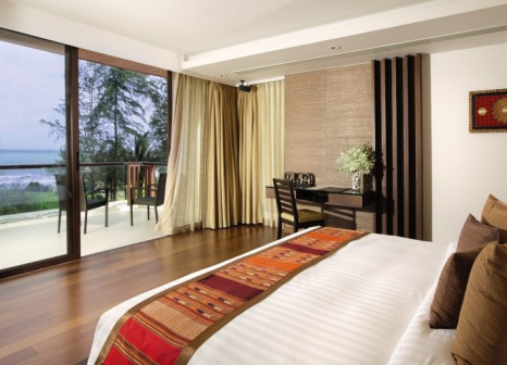 Hotel Mövenpick Resort Bangtao Beach Phuket in Phuket und Umgebung - Bild von 5vorFlug