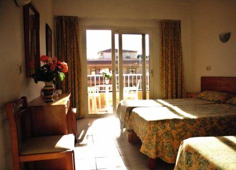 Hotelzimmer im Alcina günstig bei weg.de