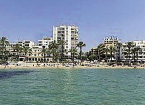 Hotel Central Playa in Ibiza - Bild von 5vorFlug