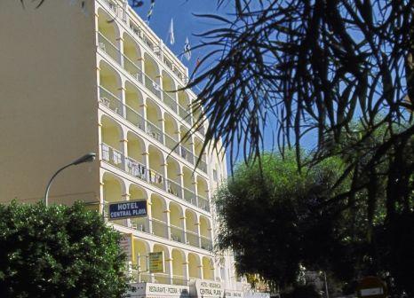 Hotel Central Playa günstig bei weg.de buchen - Bild von 5vorFlug