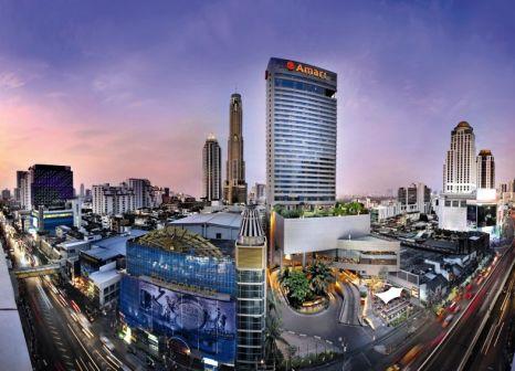Hotel Amari Watergate Bangkok günstig bei weg.de buchen - Bild von 5vorFlug