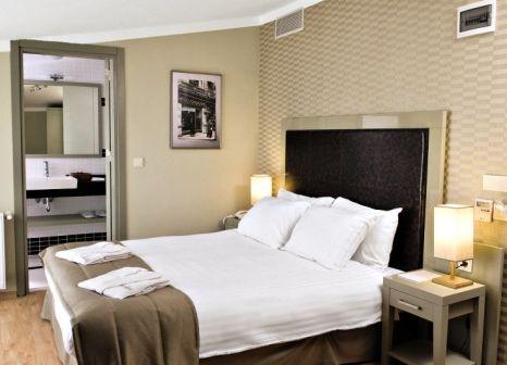 Hotelzimmer mit Aufzug im Hotellino