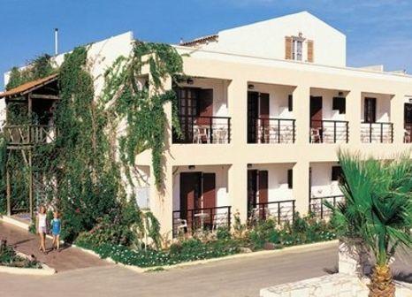 Kalia Beach Hotel günstig bei weg.de buchen - Bild von 5vorFlug
