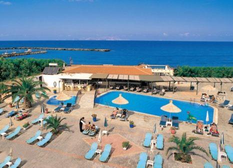 Kalia Beach Hotel in Kreta - Bild von 5vorFlug