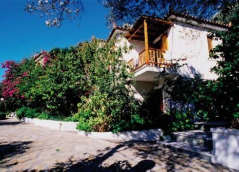 Hotel Golden Sand in Samos - Bild von 5vorFlug