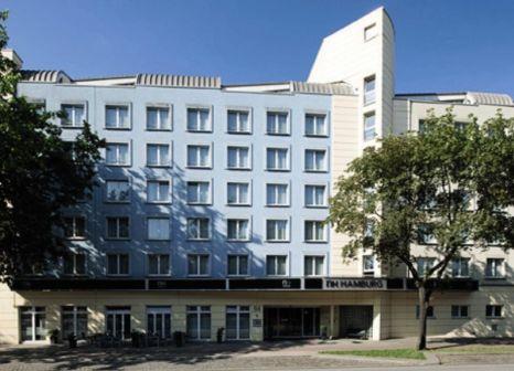 Hotel NH Collection Hamburg City günstig bei weg.de buchen - Bild von 5vorFlug
