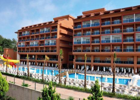 Club Side Coast Hotel günstig bei weg.de buchen - Bild von 5vorFlug