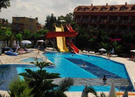 Club Side Coast Hotel in Türkische Riviera - Bild von 5vorFlug